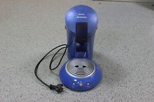 PHILIPS SENSEO HD 7810 in Blau