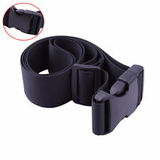 Tactical 1.5 inch Waist Belt Molle Nylon Adjustable Belt Military Combat Strap