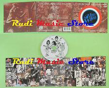 CD THE WHO Electric factory digipack SOUNDBOARD QUALITY RS6167(Xs2) no lp mc dvd