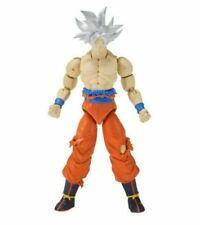 Dragon Ball Super Dragon Stars Series 7 6in. Ultra Instinct Goku Figure