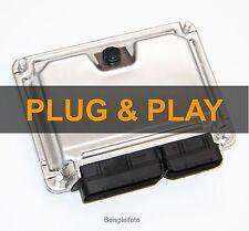 Plug&Play VW LT 2.5 TDI Steuergerät ECU 074 906 018 BK IMMO OFF / FREE