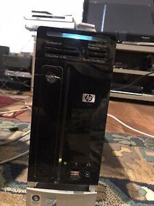 Hewitt Packard pavilion Slimline Core 2 Duo Standalone PC