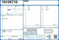 Full Engine Rebuild Gasket Set BMW 318i 1.9 118 M43B19TU (2/1998-9/2001)
