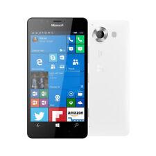 Nokia Microsoft Lumia 950 AT&T 32GB 4G Windows Phone RM-1105 Bianco Smartphone