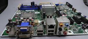 HP IPIEL-LA3 Motherboard with Intel Pentium 2.8 ghz E5500 CPU  PN612499-001  B02
