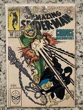 Amazing Spider-Man #298 Eddie Brock Cameo