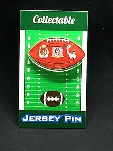 Los Angeles Rams throwback St. Louis lapel pin-Classic Collectible-SB Champions