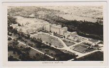 Canada postcard - Sunnybrook Hospital, Ontario (Aerial View) - RP