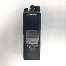 Motorola XTS5000 Model II, 700/800 MHz, Flash 1000080004827, H18UCF9PW6AN