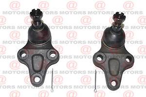 1998 Suzuki Sidekick Suspension Ball Joint Front Lower Auto Repair Parts RH & LH
