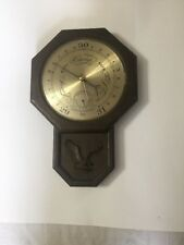 Hanging Vintage Eagle Taylor Instrument Temperature Compensated