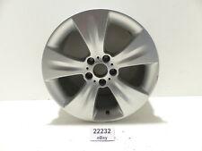 """Original BMW X5 E70 Leichtmetall Felge Alu 19"""" Sternspeiche 213 6772248"""