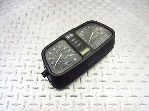 1992 85-93 Bmw K75 K75S OEM Instrument Cluster Gauge Speedometer Tach Lights