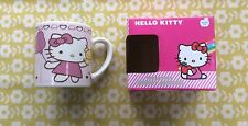Hello Kitty Child's Drinking Mug, New And Boxed, Official Sanrio Product