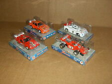 SHINSEI Jet Machines MINI POWER - LOTUS EUROPA, BMW 3.5 CSL, GULF MIRAGE, McLARE