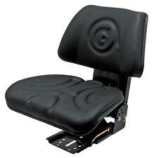 Schleppersitz mit Neigungsverstellung schräge Konsole für Deutz 06  07 Serie neu