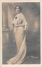 Mrs Tice, 'Ocean Terrace' 6 Berners Road, Felixstowe 1905   qp1743