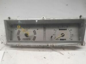 Speedometer Head Only MPH Analog Fits 83 COUGAR 412833