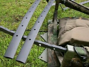 API TREESTAND CHAIN / REPLACEMENT COVERS XTRA TOUGH (NOT 350lbs model)