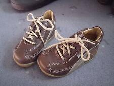 Scarpe Bambino Bundgaard Scarpe 19 marrone scarpe per imparare a correre