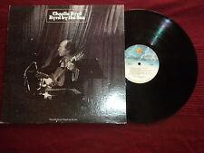 """LP CHARLIE BYRD """"Byrd by the sea"""" FANTASY F-9466 µ"""