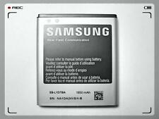 OEM Samsung T-Mobile Galaxy SII S2 EB-L1D7IBA New 1850 mAh battery i727 t9891 X