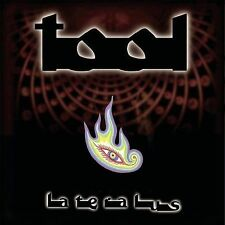 Tool Lateralus picture disc vinyl 2 LP NEW sealed