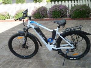 electric bike Valk