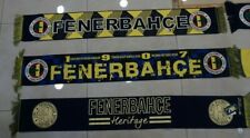 Fenerbahce Istanbul 1907 Schaal Diverse Muster