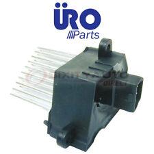Uro Parts Hvac Blower Motor Resistor for 2001-2004 Bmw 325i 2.5L L6 - xy
