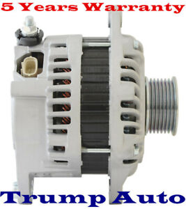 Alternator for Nissan Maxima J32 engine VQ25DE 2.5L Petrol 09-14