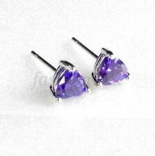 Butterfly Love & Hearts Simulated Fashion Earrings