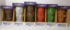 Marvel Guardians Of The Galaxy Geeki Tiki Mugs Star Lord Groot Complete Set of 6