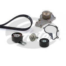 Gates KP15587XS Timing Belt & Water Pump Kit Citroen C1 1.4 HDi 2005-2011