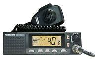 Cb Mobile Radio President Johnson 2 II ASC multistandard AM FM  front speaker