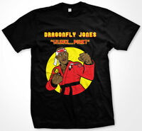 DragonFly Jones Martin Show Lawrence DVD Funny 90's Comedy T-Shirt