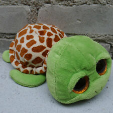 new ty beanies boos Turtle Zippy stuffed animal toy no heart tag
