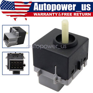 For Peterbilt 384 Heater A/C Air Conditioning Blower Motor Control Switch 08-15