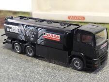 1/87 Wiking MAN TGA Fulda Tankwagen 799 03