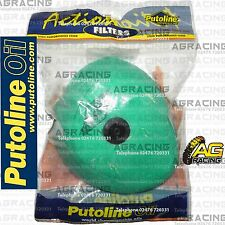 Putoline Pre-Oiled Foam Air Filter For Honda CRF 450R 2003-2008 Motocross Enduro