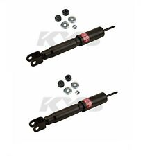NEW Set of 2 KYB Excel-G® Front Shocks without Z55 Autoride & Electic Suspension