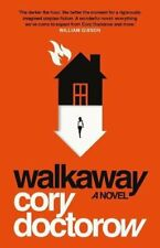 Walkaway by Doctorow, Cory Book The Fast Free Shipping