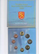 Muntset Finland 1999 BU