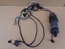 VW T4 Kabelbaum Fahrertür, Kabelbrüche (siehe Bilder) 701971102AH