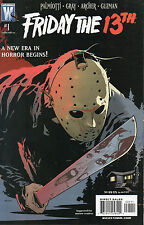 Friday The 13th #1 (NM)`07 Palmiotti/ Gray/ Archer