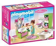 5307 Playmobil Salle de Bains et Baignoire 0116