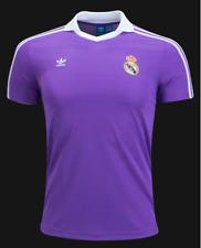 New Official Adidas Originals Real Madrid Retro OG Jersey BS2369 Men's Size (L)