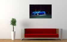 "HONDA ACCORD AIRREX PRINT WALL POSTER PICTURE 33.1"" x 20.7"""