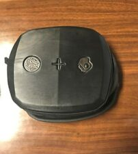 Case for Skullcandy Mix Master/Cassette Headphones w/ Internal Storage