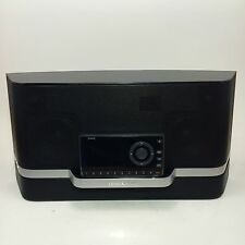 Speaker Dock Portable Sirius Radio XM Siriusxm SXABB1 Satellite & XDNX1 Player